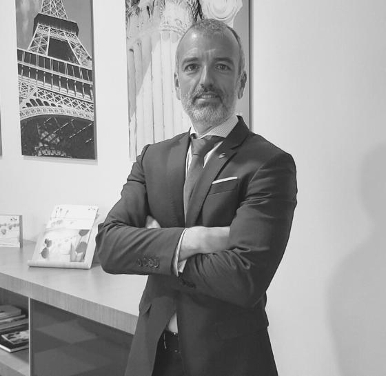 Rubén Santos Álvarez